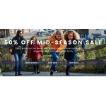 Hawkshead: Mid Season Sale up to 50% off