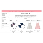 AlexandAlexa: 20% off Holly Hastie kids clothes