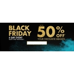 Black Friday House of Fraser: up to 50% off your favourite brands