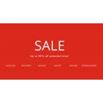 House of Fraser: Sale up to 50% off gifts, fashion, beauty, home and garden