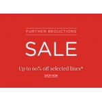 House of Fraser: Sale up to 60% off women's dresses