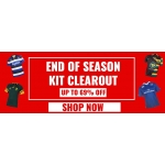 Huge Rugby: End of Season Sale up to 69% off rugby shirts