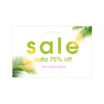 Ikrush: Summer Sale up to 75% off womens clothing, dresses, tops, footwear and more