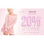 Ikrush: 20% off women's clothing
