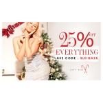 Ikrush: 25% off womenwear