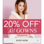 JD Williams: 20% off selected gowns