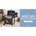 JD Williams: Sale up to 40% off garden furniture, ornaments and accessories