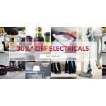 JD Williams: 30% off electricals