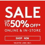 Jacamo: Sale up to 50% off men's shorts, footwear and sportswear