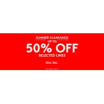Jacamo: Summer Clearance up to 50% off men's clothing & fashion
