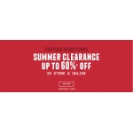 Jacamo: Summer Clearance up to 60% off selected lines