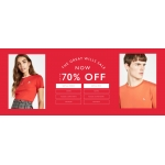 Jack Wills: Sale up to 70% off women's and men's clothing