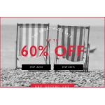 Jack Wills: Sale up to 60% off ladies and gents fashion