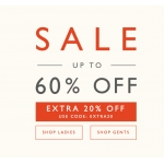 Jack Wills: Sale up to 60% off women's and men's fashion