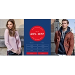 Jack Wills: Mid Season Sale up to 60% off women's and men's fashion