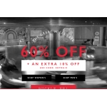 Jack Wills: an extra 10% off sale