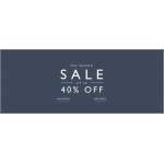 Jack Wills: up to 40% off ladies and gents fashion