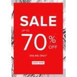 Jane Norman: Sale up to 70% off clothing, swimwear, nightwear, shoes and accessories