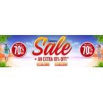 Joe Browns: extra 10% off womenswear and menswear sale