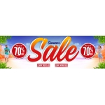 Joe Browns: Summer Sale up to 70% off women's and men's clothing