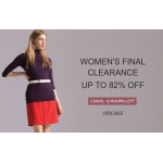 John Smedley Outlet: Sale up to 82% off womenswear