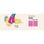 Joules: Mid Season Sale up to 50% off women's, men's and children's clothing and footwear