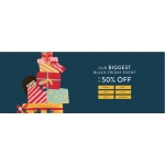 Joules: up to 50% off clothing, shoes, accessories and homeware
