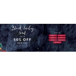 Black Friday Joules: up to 50% off women's, men's & children's clothing and footwear