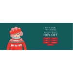 Black Friday Joules: up to 50% off women's, men's and children's clothing and footwear