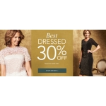 Julipa: 30% off dresses