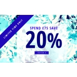 Just Last Season: 20% off women's clothing