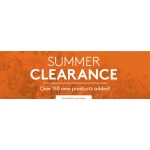 Kathmandu: Summer Clearance up to 50% off range of clothing and much more