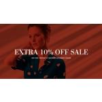 L.K.Bennett: extra 10% off designer clothing, footwear, bags & accessories
