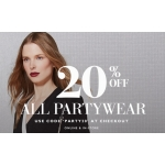 L.K. Bennett: 20% off all partywear