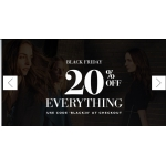 Black Friday L.K. Bennett: 20% off everything