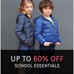 La Redoute: up to 60% off School Essentials