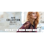 La Redoute: 25% off new collection of clothes, shoes, accessories or home and garden products