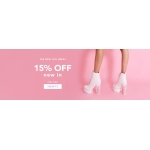 Lamoda: 15% off women's fashion and accessories
