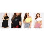 Lasula: Sale up to 80% off huge selection of women's wardrobe