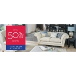 Laura Ashley: Sale up to 50% off home furniture, lighting and accessories