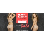 Leonisa: Sale 20% off all knickers
