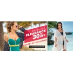 Leonisa: Clearance 30% off womens swimwear