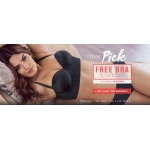 Leonisa: free bra with purchases of £99 or more