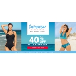 Leonisa: Sale 40% off all swimwear