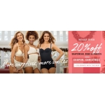 Leonisa: 20% off shapewear, bras & panties