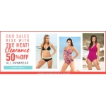 Leonisa: Sale up to 50% off all swimwear