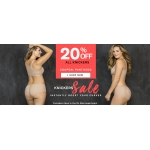 Leonisa: 20% off all knickers