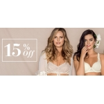 Leonisa: 15% off bridal underwear