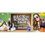 Light in the Box: Sale up to 70% off back to school products
