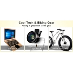 Light in the Box: up to 40% off cool tech and biking gear